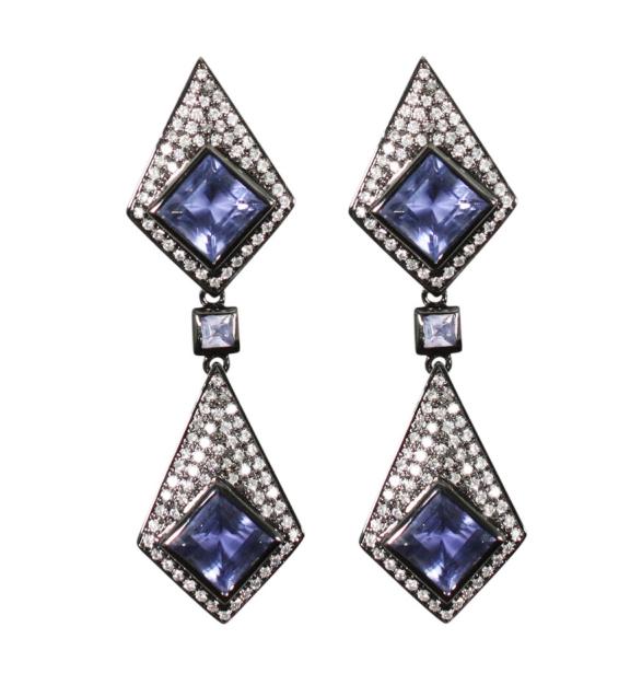 Mayson_iolite-dagger-drop-earrings_main_587x626 Iolite stone [11 Hidden Secrets and Facts...]