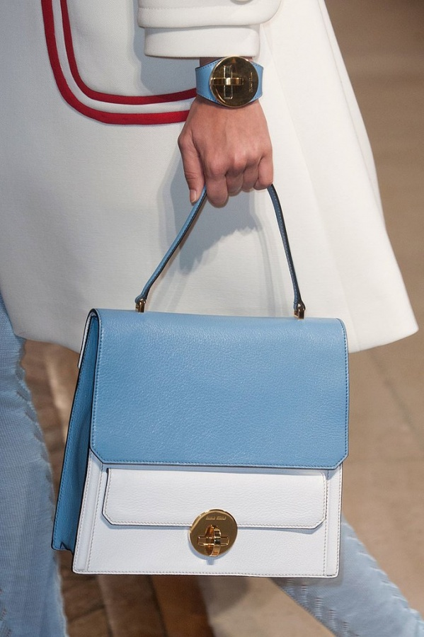 Miu-Miu-Spring-2014 20+ Latest Bag Trends Expected to Come Back in 2019