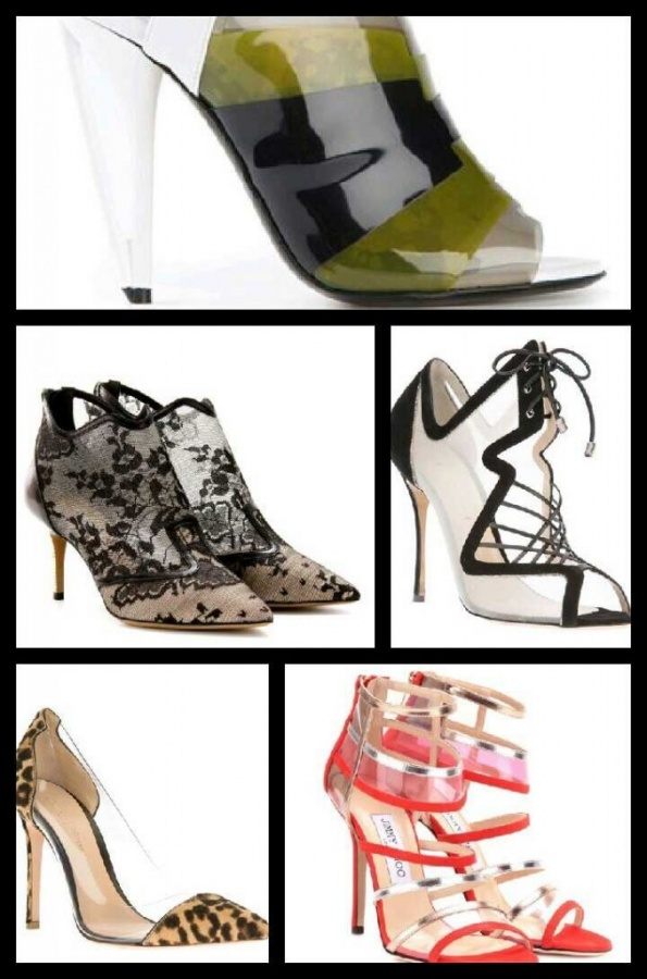 Mood-Fashion-Trend-Transparency-Shoes-Spring-Summer-2014-677x1024 20+ Hottest Shoe Trends for Women in Next Spring & Summer
