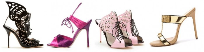 Mules-shoes-Spring-Summer-20141 20+ Hottest Shoe Trends for Women in Next Spring & Summer