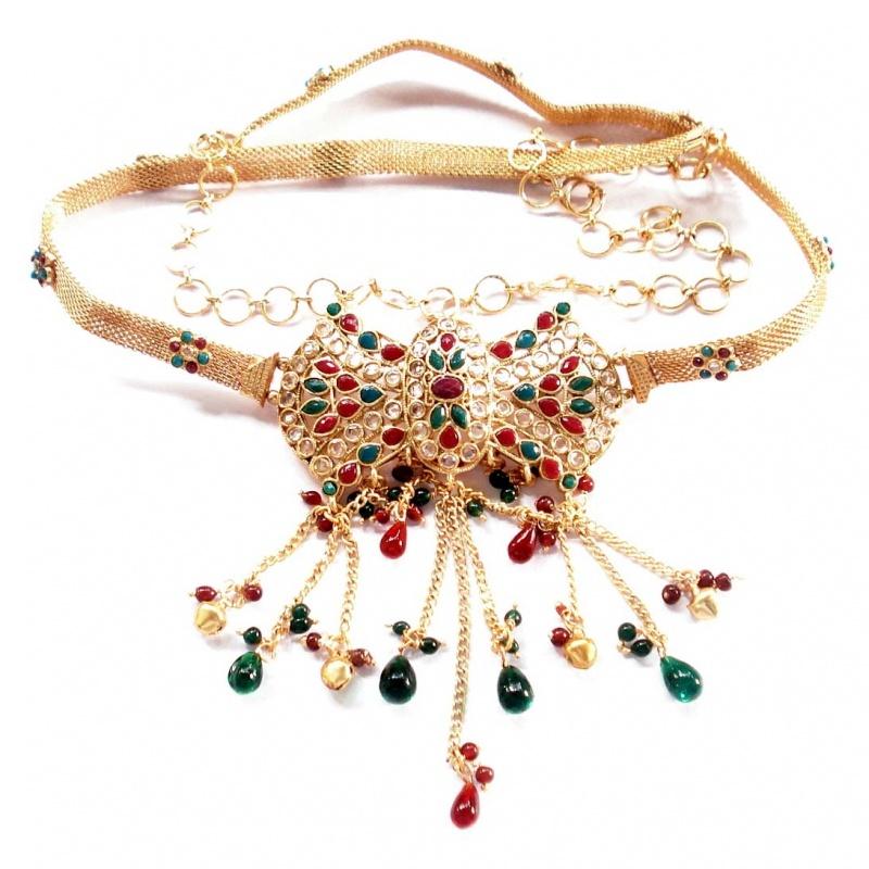 PBC17-1 89 Best Waist Chain Jewelry Pieces in 2020