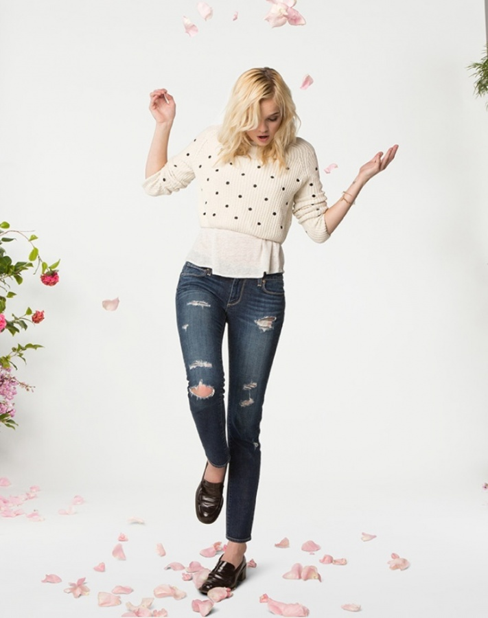 Paige-Denim-Fall-Winter-2013-2014-Collection-2 27+ Latest & Hottest Jeans Fashion Trends Coming