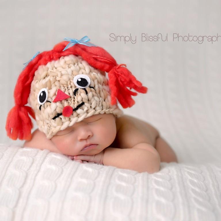 R_Ann_resized 20 Marvelous & Catchy Crochet Hats for Newborn babies