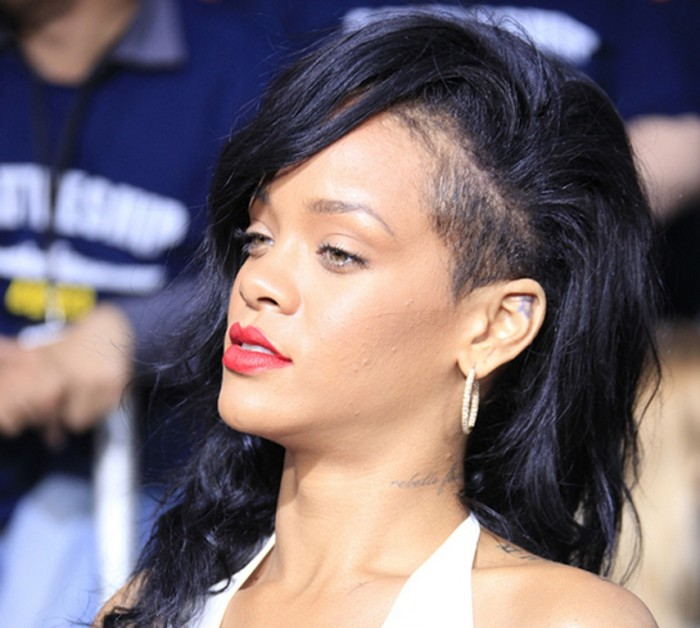 Rihanna-Hairstyles-9 Top 10 Worst Fashion Trends & Fads To Avoid in 2020