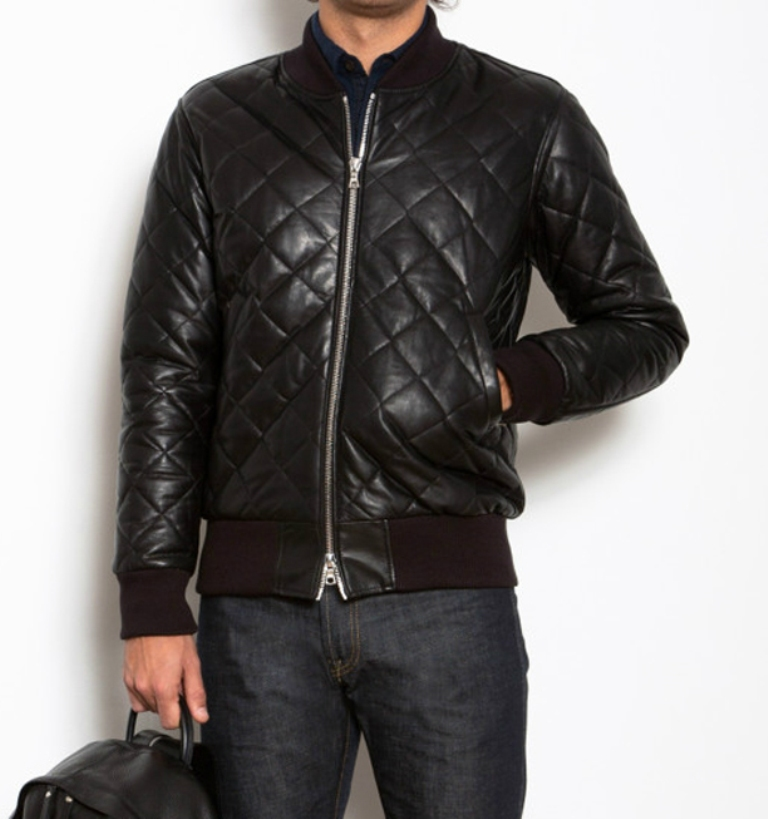 Roots-Canada-Quilted-Bomber-Jacket-1 Forecast: Top 10 Fashion Trend Trending for Fall & Winter 2020
