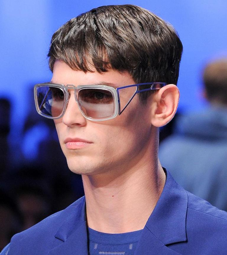 Salvatore-Ferragamo-2 +25 Hottest Men's Glasses Trends Coming in 2019