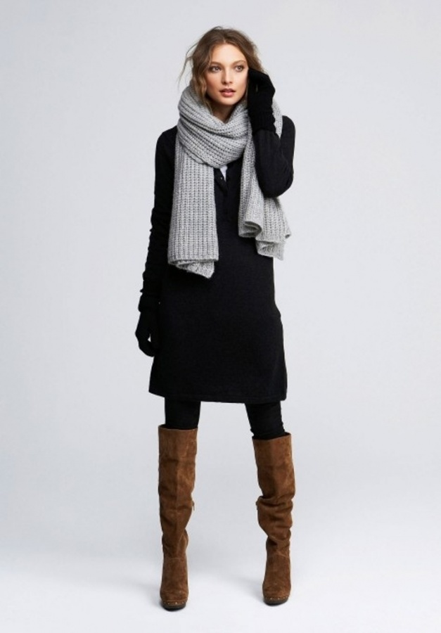 Scarf1 Best 10 Scarf Trend Forecast for Fall & Winter 2019