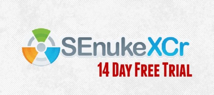 Senuke1 Rank #1 in Google in Just Few Days with SEnuke XCr