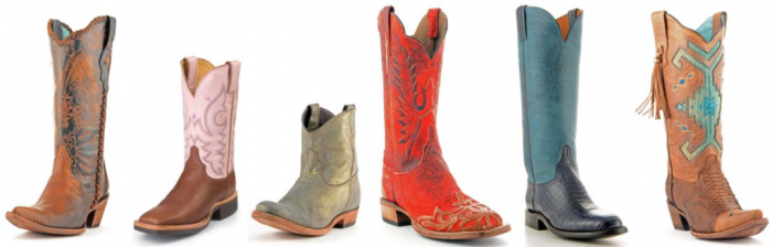 Spring-Fashion-Boots Top 10 Hottest Women's Boot Trends