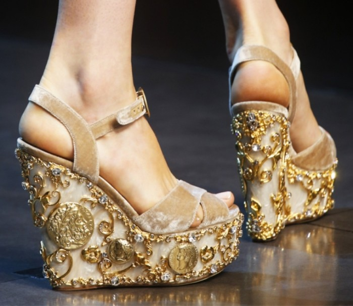 Spring-Summer-2014-Shoes-Trends71 Top 10 Best Fashion Trends Tips