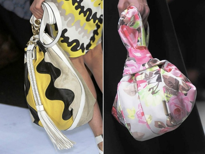 Spring-and-Summer-2014-Handbag 20+ Latest Bag Trends Expected to Come Back in 2019