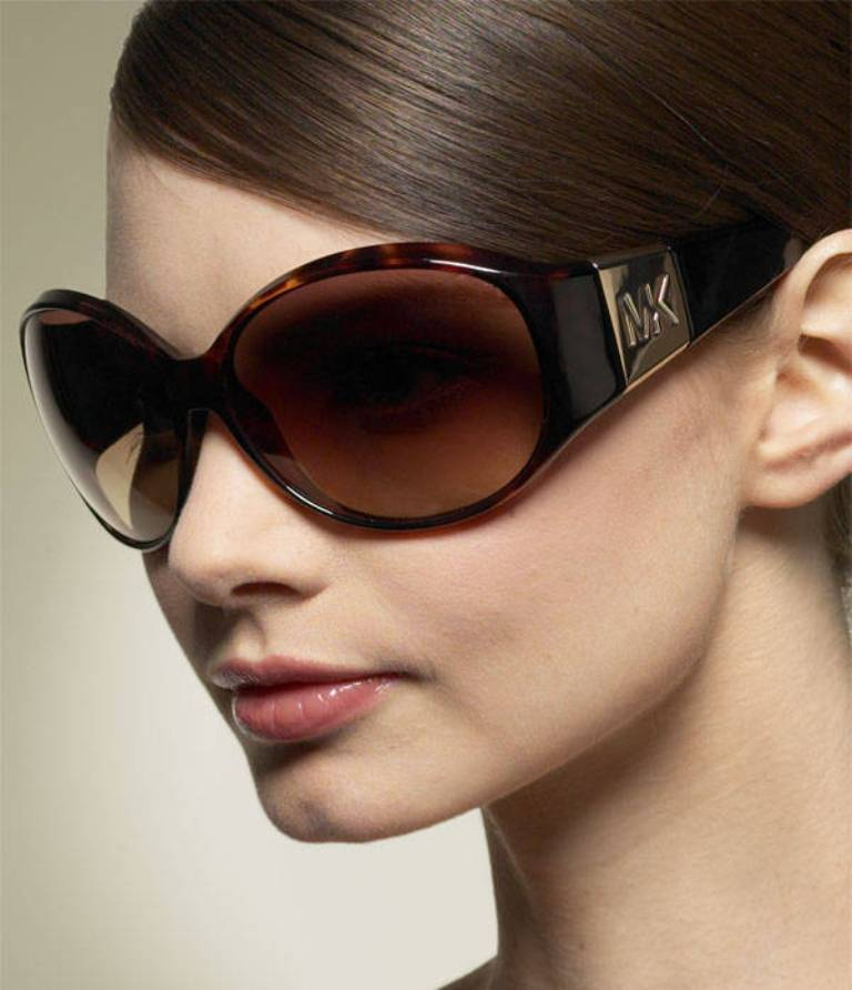 Stylish-Collection-Of-Sun-Glasses-for-Girls-2014-7 2017 Latest Hot Trends in Women's Sunglasses