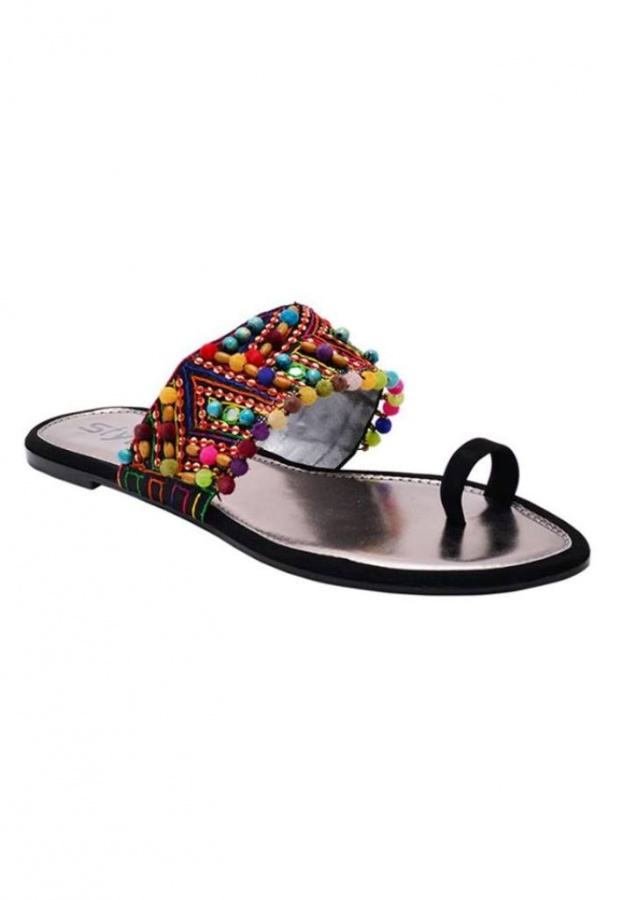 Stylo-Summer-Shoes-Collection-2014-Spring-Slippers-High-Heel-Sandals-Trend-3 20+ Hottest Shoe Trends for Women in Next Spring & Summer