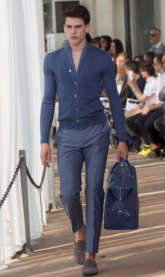 Summer-Dress-Trends-2014-Man 18+ Stylish Men's Fashion Trends Expected in 2020