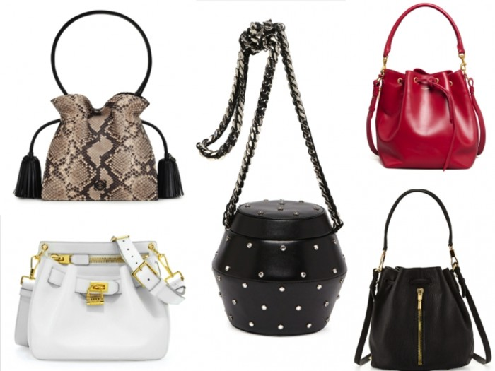 The-Bucket-Bag-Spring-2014 20+ Latest Bag Trends Expected to Come Back in 2019
