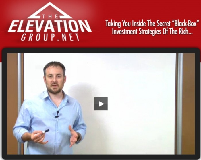 TheElevationGroupMD1 The Elevation Group for a Better Financial Future