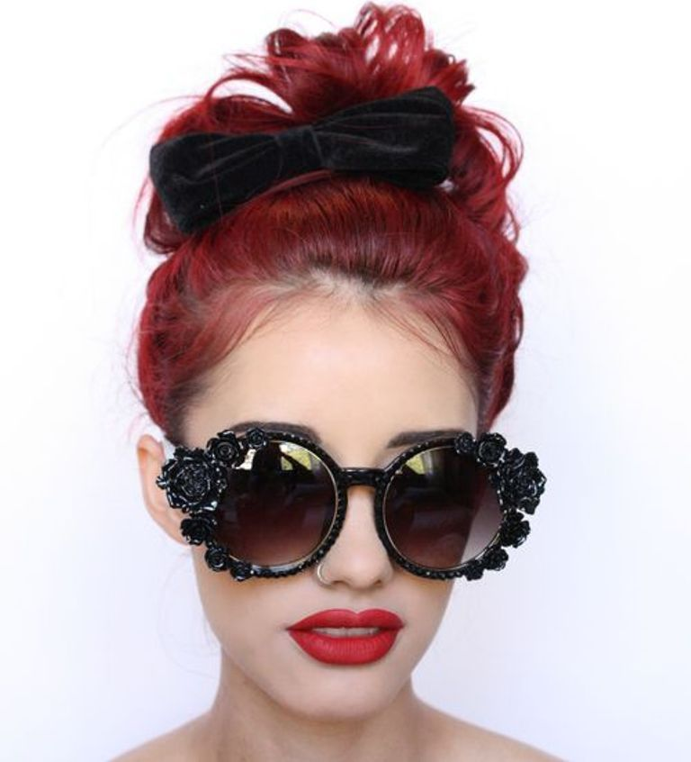 Top-And-Best-Sunglasses-Brands-2014-Of-The-World-007 20+ Hottest Women's Sunglasses Trending For 2021