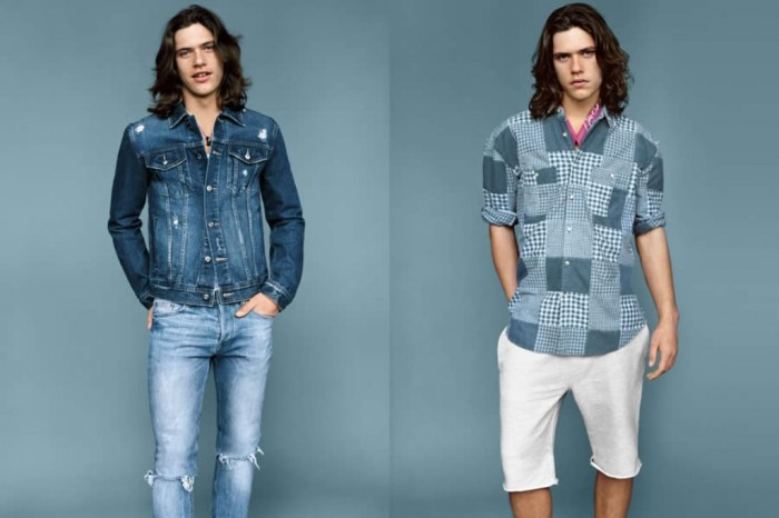 Topman-SpringSummer-2014-campaign-5 18+ Stylish Men's Fashion Trends Expected in 2020