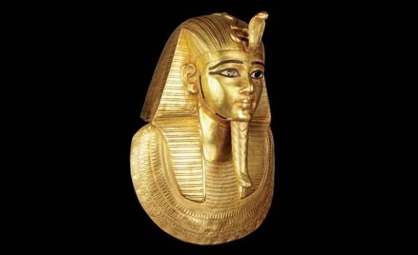 Tutfunerarymask 39 Most Famous Pharaohs Gold Statues