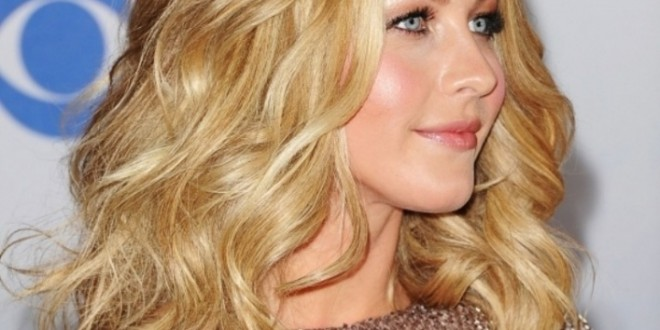 Wavy Lob Julianne-Hough-Hairstyle-Long-Curly-Wavy-Blond