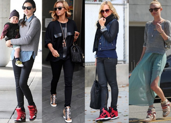 WedgeSneakers_Model_870x5001 Top 10 Worst Fashion Trends & Fads To Avoid in 2020