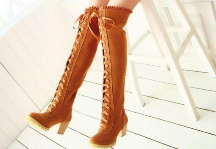 Winter-Shoes-2014-For-Women-0011 2017 Boot Trends for Women