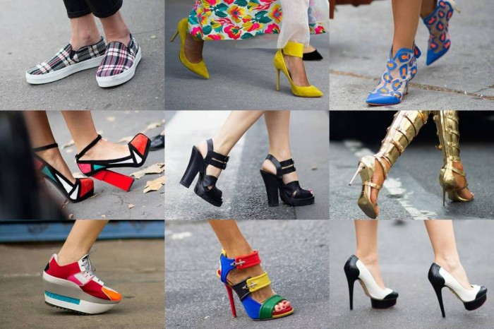 a_4x 20 Hottest Shoe Trends for Women in Spring & Summer 2017 ... [UPDATED]