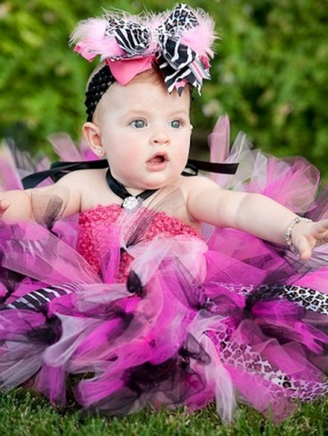 a_overthetopdivadress 25 Magnificent & Dazzling Collection of Crochet Dresses for Baby Girls