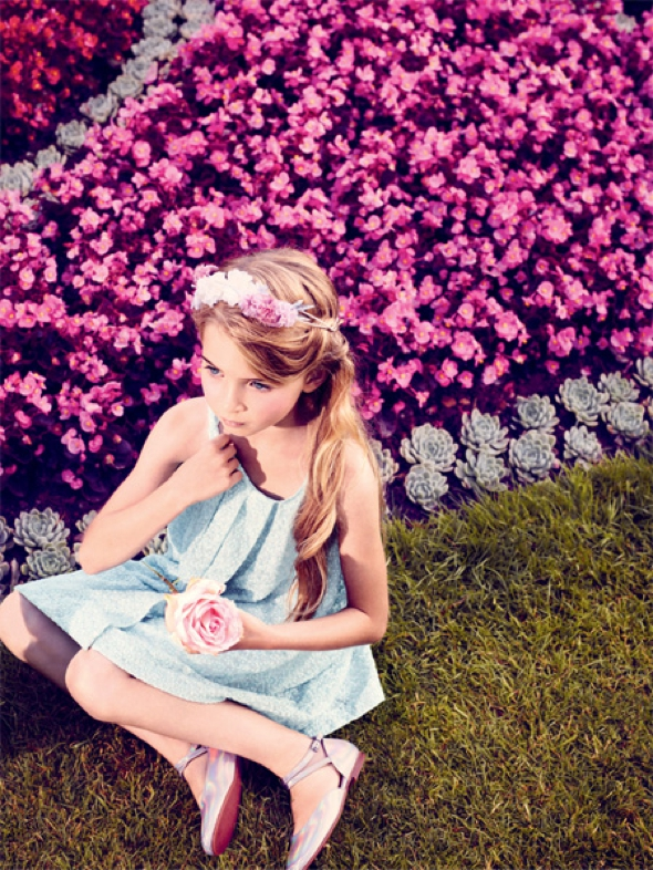 baby-dior-printemps-ete-2014-granville-jardin-roses-03 49+ Stylish Baby Dior Cloth Trends in 2020