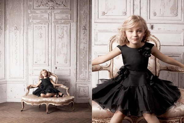 baby-dior-spring-2013-3 49+ Stylish Baby Dior Cloth Trends in 2020