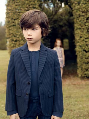 baby-dior-spring-summer-2013-boys-suit 49+ Best Baby Dior Cloth Trends in 2018
