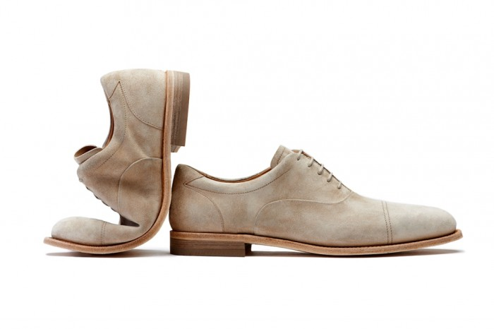 bally-2014-spring-summer-footwear-collection-1 20+ Exclusive Men's Shoes Fashion Trends Coming Back in 2020