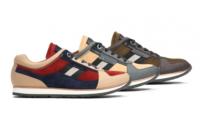 bally-2014-spring-summer-footwear-collection-5 Top 20 Men's Shoes Fashion Trends Coming Back in 2019