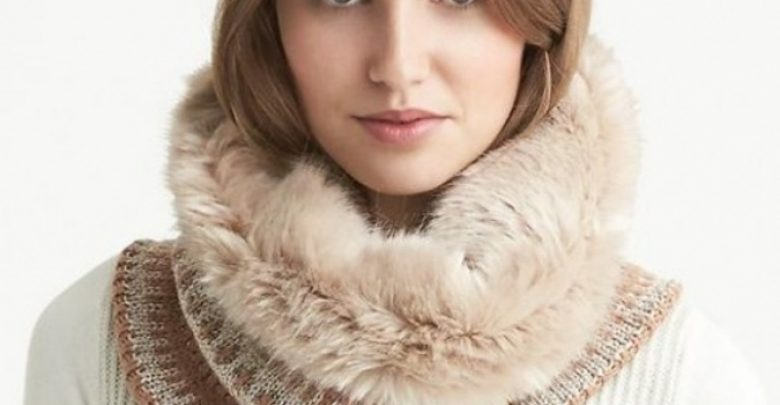 Photo of 10 Elegant Scarf Trend Forecast for Fall & Winter 2020