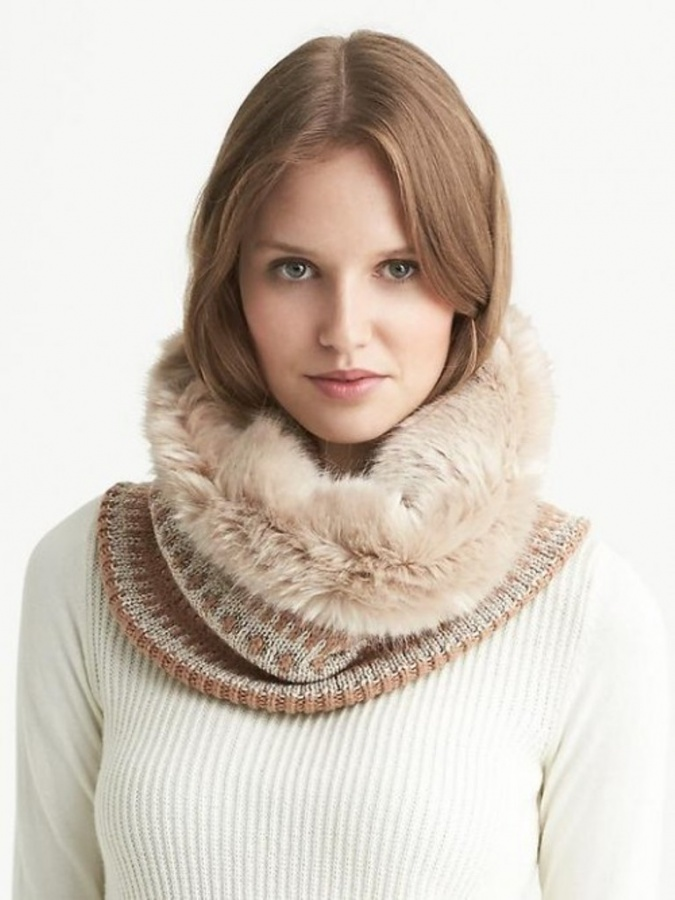 2015 Scarf Trend Forecast For Fall Amp Winter