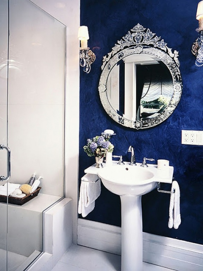 bathroom1 37+ Latest Home Interior Color Trends