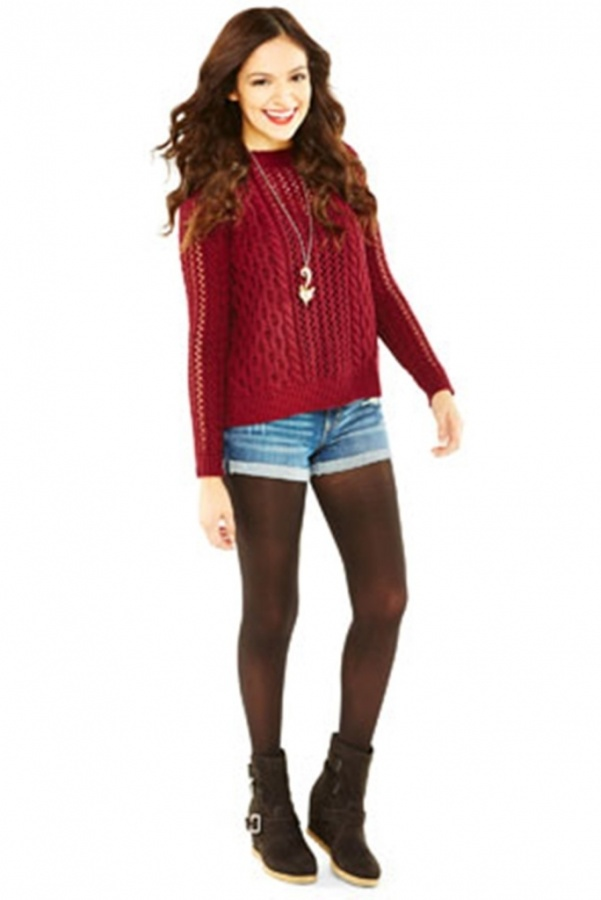 bethany-mota-aeropostale-collection6.jpg Top 10 Best Fashion Trends Tips