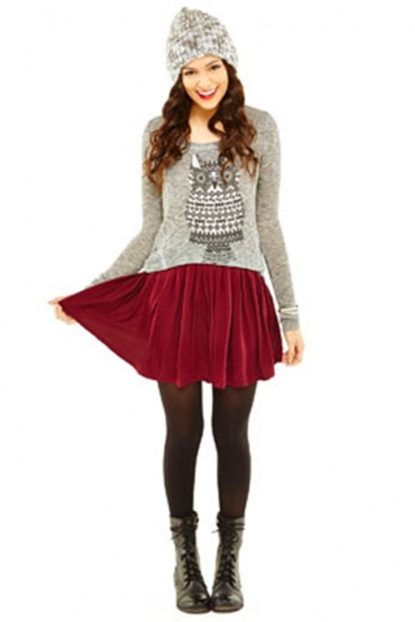 bethany-mota-aeropostale-collection8 Top 10 Best Fashion Trends Tips