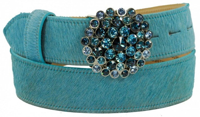 blue_waterlilly_on_baby_blue__53011_zoom 20+ Stylish Belt Trend Ideas for Fall & Winter 2020