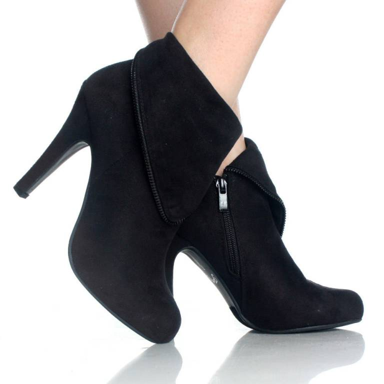 boot4 Top 18 Shoe Trend Forecast for Fall & Winter