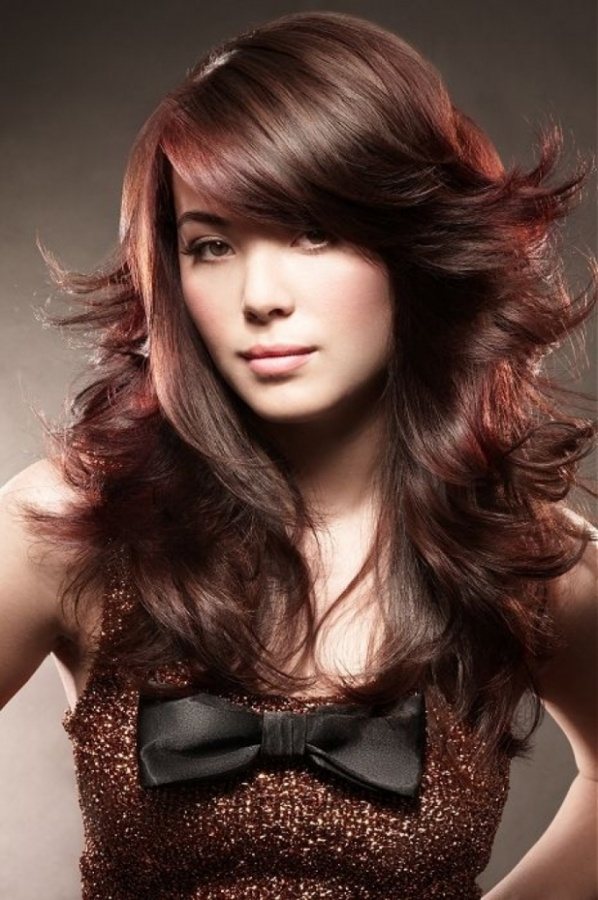 chestnut-hair-color1 20 Best Creative Ideas for Hair Salons in 2019