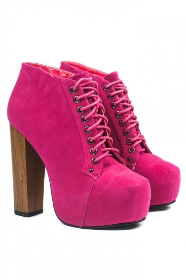 daisy_street_shoes_aw12_batch2_jmp2012_17_of_27_ 20+ Best Chosen Boot Trend Forecast for Fall &  Winter 2019