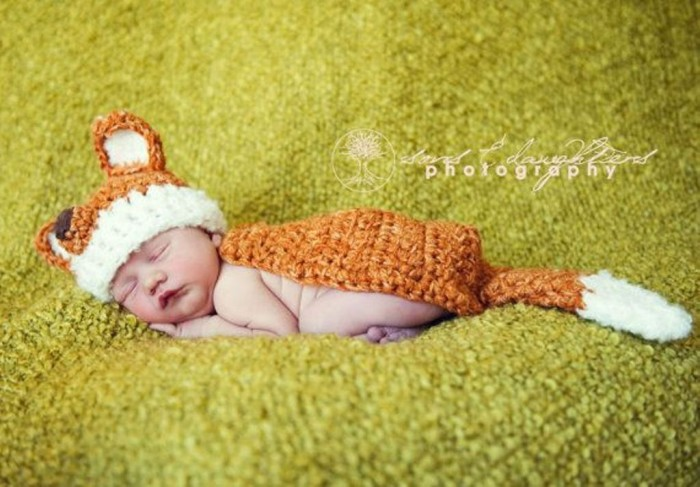 e22fcf838026267091186b7f87d2a9de 20 Marvelous & Catchy Crochet Hats for Newborn babies