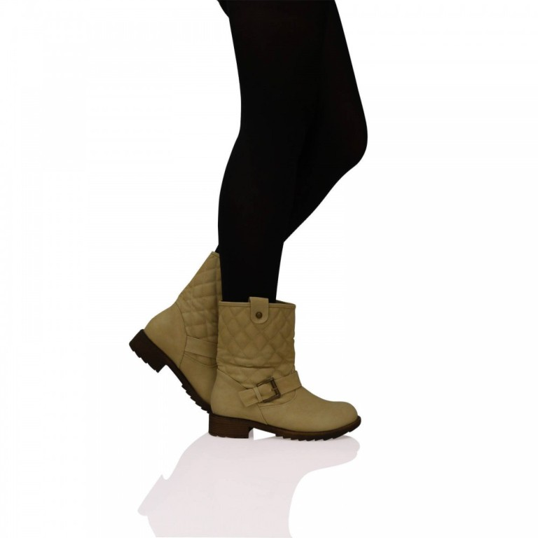 e53-polly_quilted_ankle_boot-e53groupbpdpic426082013 2017 Shoe Trend Forecast for Fall & Winter