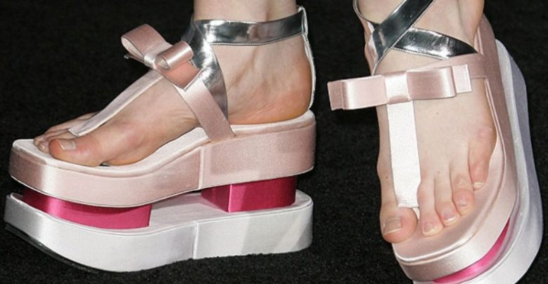 Photo of Top 10 Worst Fashion Trends & Fads To Avoid in 2020