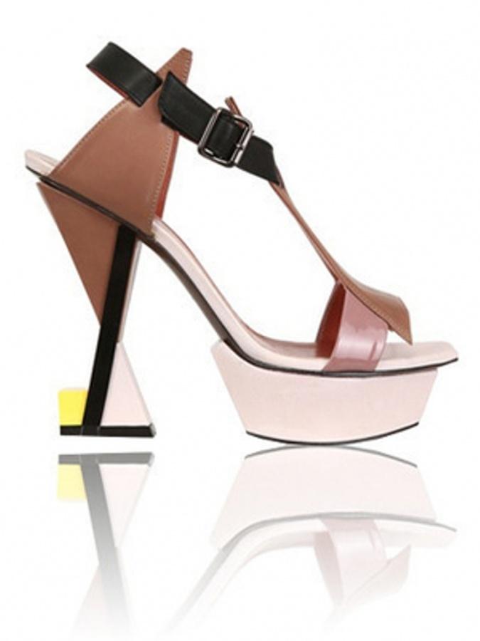 embedded_Choco_Warrior_Shoe_Heavy_Machine_Design Top 10 Best Fashion Trends Tips