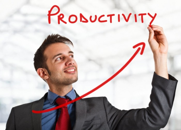 employee-productivity Top 7 Ideas in Global Employee Engagement