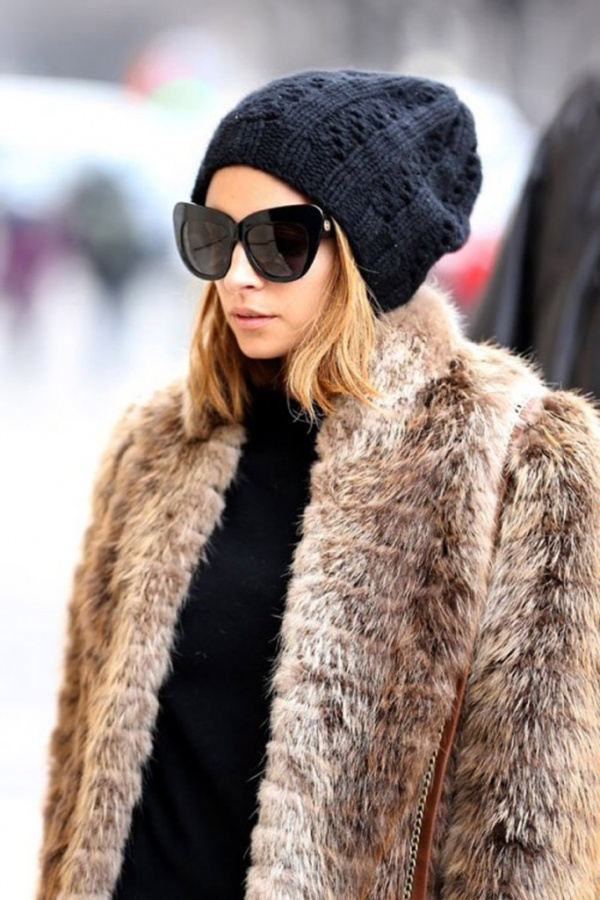 fall-2013-trend-beanie-1 Top 15 Hat Trend Forecast for Fall & Winter 2019