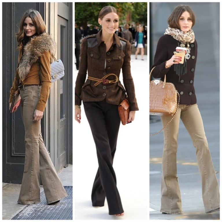 flared-pants Forecast: Top 10 Fashion Trend Trending for Fall & Winter 2019