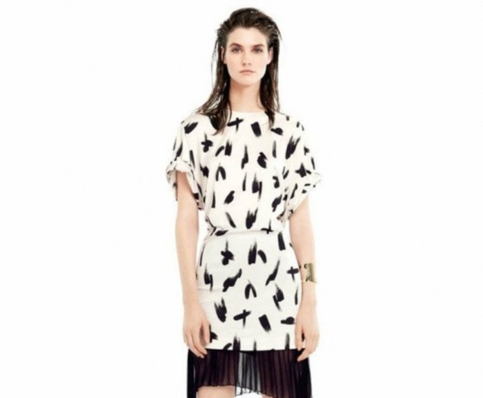 gallery_big_Mango_spring_2014_lookbook Latest & Hottest Fashion Trends for Spring 2020
